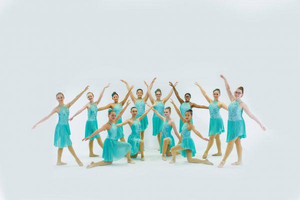 level 2 dance classes Manassas