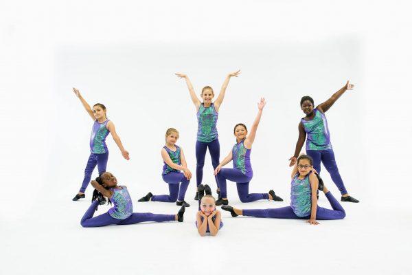 Virtual Dance Classes