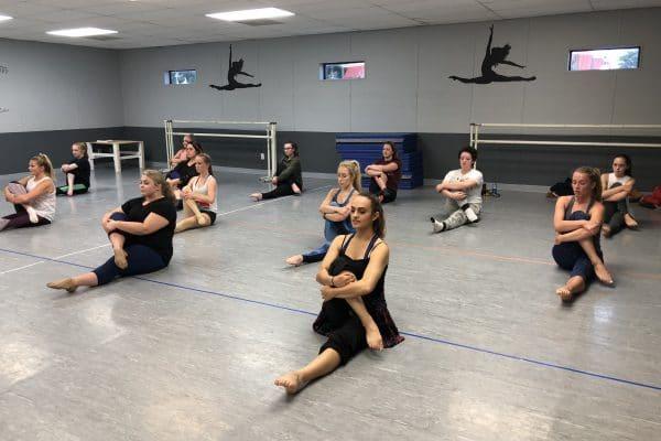 Adult Dance Classes in Manassas, VA