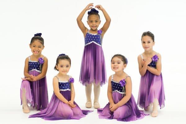 Pre-School Dance Classes in Manassas, VA