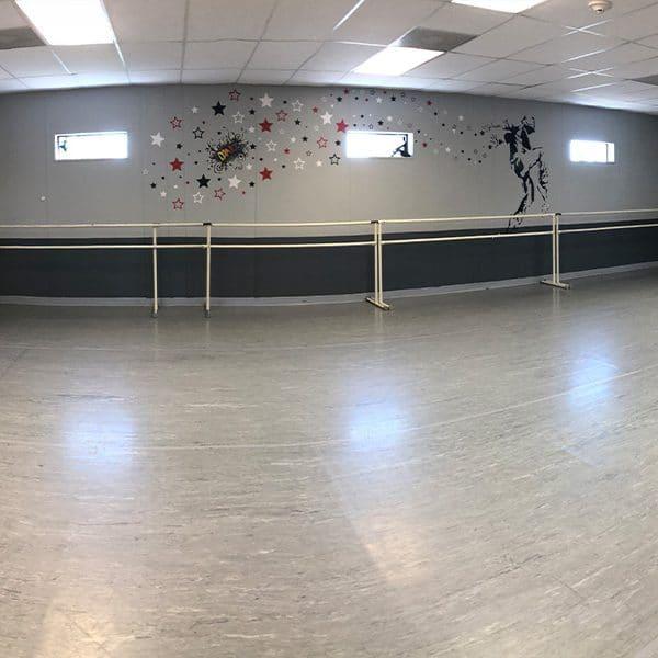 Dance Studio in Manassas, VA